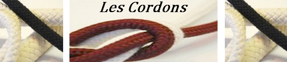 LES CORDONS